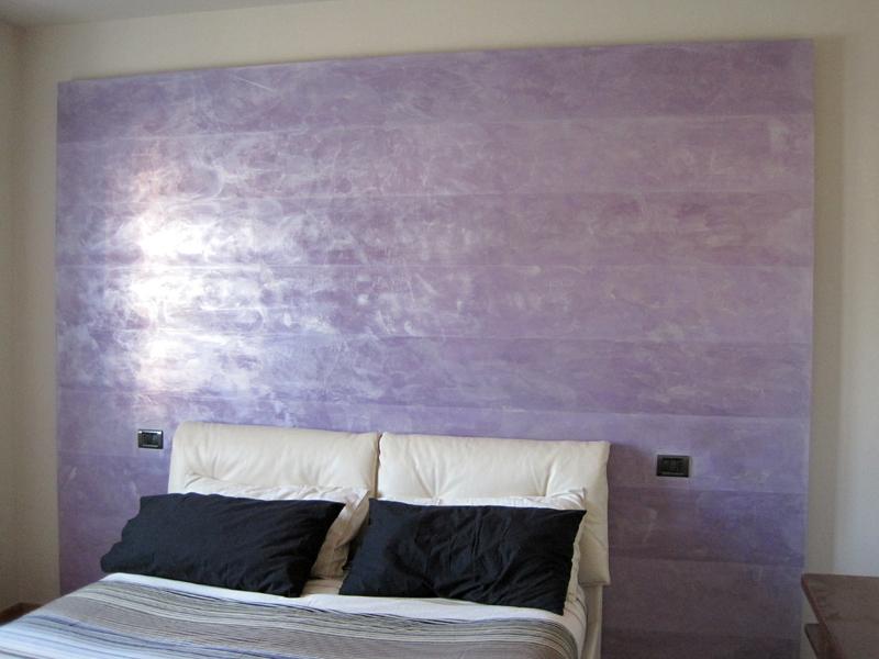 Pittura perlata per pareti tutte le immagini per la for Immagini decorative per pareti